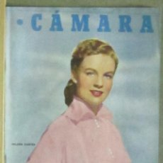 Cine: AAA28 HELENA CARTER REVISTA ESPAÑOLA CAMARA SEPTIEMBRE 1951. Lote 190377318