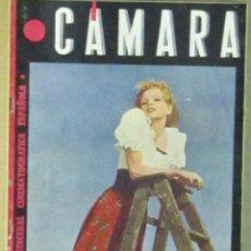 Cine: AAA29 DORIS DUDLEY REVISTA ESPAÑOLA CAMARA MAYO 1945. Lote 190377672