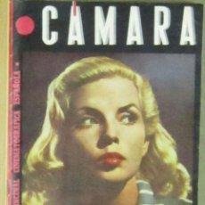 Cine: AAA30 MARY MARTIN REVISTA ESPAÑOLA CAMARA MARZO 1945. Lote 190377877