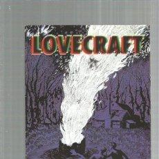 Cine: LOVECRAFT 1 + REGALO SORPRESA. Lote 190431162