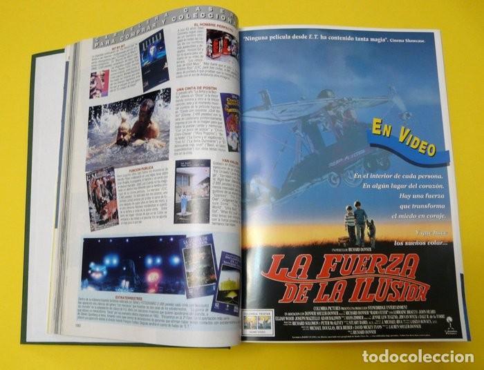 Cine: FOTOGRAMAS. TOMO DESDE ABRIL 1993 A FEBRERO 1994 - Foto 3 - 190754788