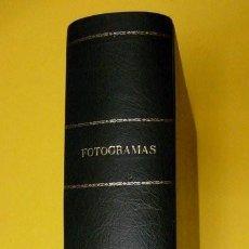 Cine: FOTOGRAMAS. TOMO AÑO 1996. Lote 190758691
