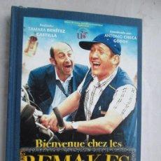 Cine: UNIVERSIDAD DE SEVILLA - MÁSTER DE GUIÓN, NARRATIVA Y CREATIVIDAD AUDIOVISUAL - 2011-2012. . Lote 191224901