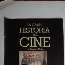 Cine: LA GRAN HISTORIA DEL CINE CAPÍTULO 23. Lote 191612598