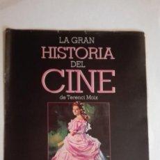 Cine: LA GRAN HISTORIA DEL CINE CAPÍTULO 28. Lote 191613347
