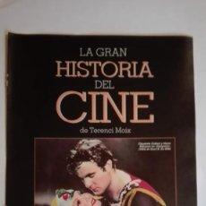 Cine: LA GRAN HISTORIA DEL CINE CAPÍTULO 16. Lote 191613520