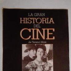 Cine: LA GRAN HISTORIA DEL CINE CAPÍTULO 12. Lote 191615358