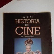 Cine: LA GRAN HISTORIA DEL CINE CAPÍTULO 80. Lote 191615790