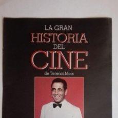 Cine: LA GRAN HISTORIA DEL CINE CAPÍTULO 9. Lote 191616225