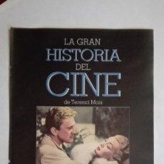 Cine: LA GRAN HISTORIA DEL CINE CAPÍTULO 6. Lote 191617228