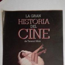 Cine: LA GRAN HISTORIA DEL CINE CAPÍTULO 5. Lote 191617480