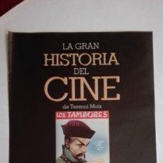 Cine: LA GRAN HISTORIA DEL CINE CAPÍTULO 3. Lote 191617915