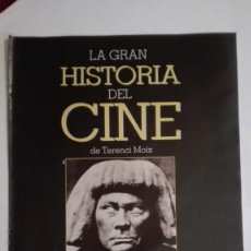 Cine: LA GRAN HISTORIA DEL CINE CAPÍTULO 29. Lote 191619442