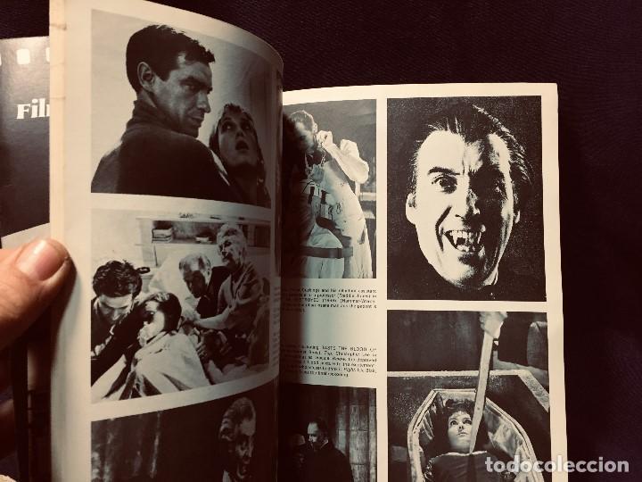 Cine: HORROR IAN ALLAN FILM ALBUMS 2 1971 - Foto 4 - 192154917