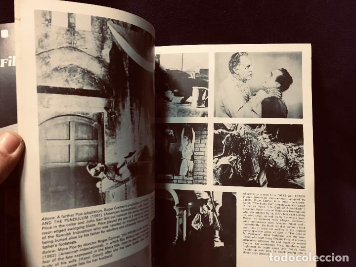 Cine: HORROR IAN ALLAN FILM ALBUMS 2 1971 - Foto 5 - 192154917