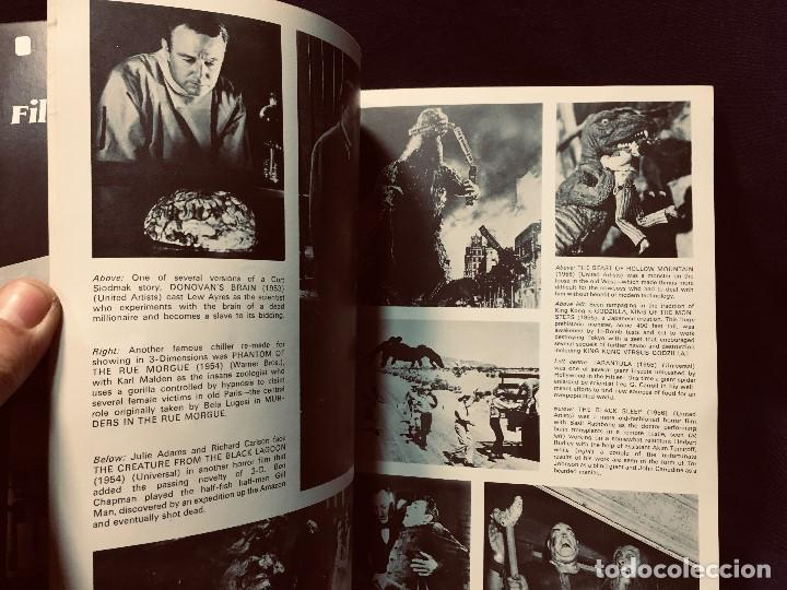 Cine: HORROR IAN ALLAN FILM ALBUMS 2 1971 - Foto 6 - 192154917