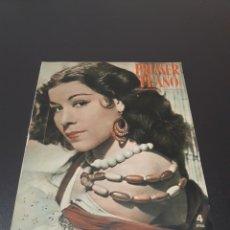 Cine: PRIMER PLANO N° 593. 24 DE FEBRERO 1952. ROSARIO, ROSALIND RUSSELL.. Lote 192340606