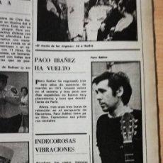 Cine: PACO IBAÑEZ - AGATA LYS. Lote 192385103