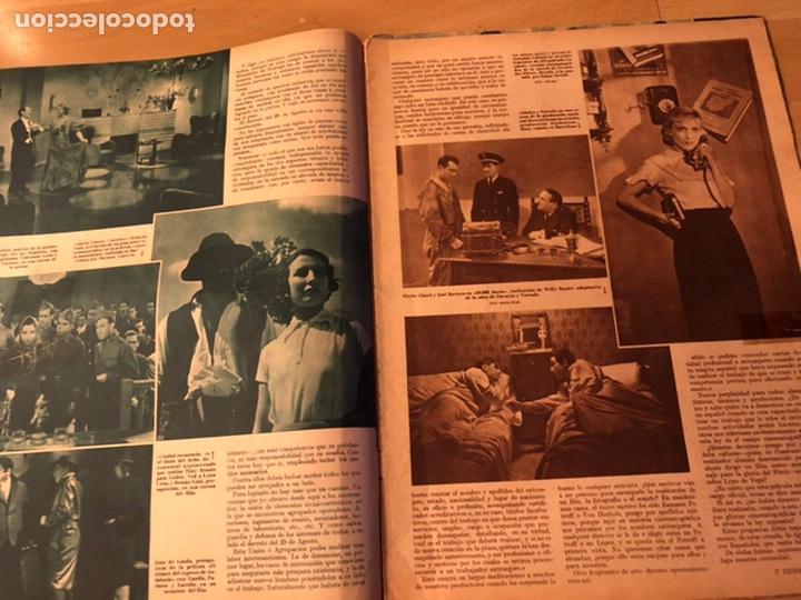 Cine: Revista cinegramas sep 1935 Miriam hopkins katharine hepburn myrna loy Glenda farrell - Foto 3 - 192669250