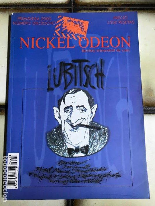 Cine: Colección completa Nickel Odeón. 33 números. Excelente estado. VER FOTOS - Foto 19 - 213869281