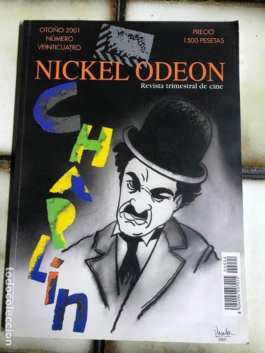 Cine: Colección completa Nickel Odeón. 33 números. Excelente estado. VER FOTOS - Foto 25 - 213869281