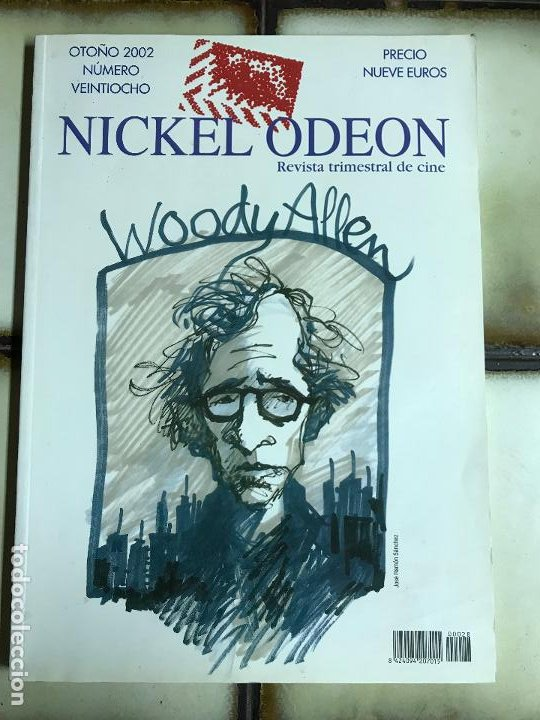 Cine: Colección completa Nickel Odeón. 33 números. Excelente estado. VER FOTOS - Foto 29 - 213869281