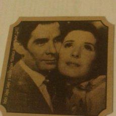 Cine: UN POSAVASOS DE PELICULA. Lote 193010718