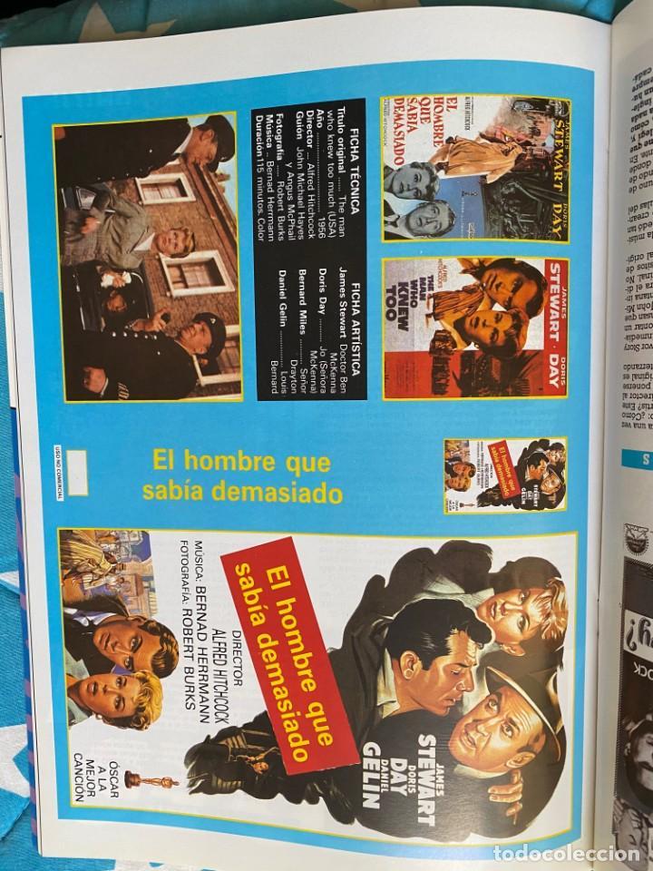 Cine: REVISTA DE CINE GRANDES CICLOS TV - Foto 2 - 193315808