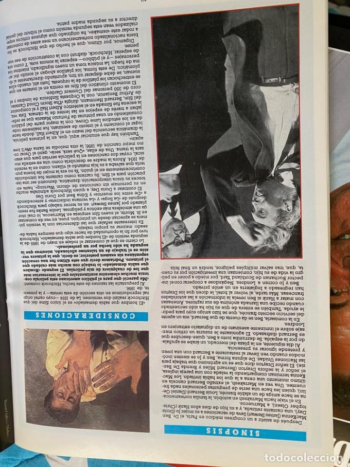 Cine: REVISTA DE CINE GRANDES CICLOS TV - Foto 3 - 193315808