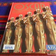 Cine: LOS OSCAR VOLUMEN I 1999 1994 BBVA ABC 2001. REGALO CINERAMA ESPECIAL ÓSCAR 1997.. Lote 51682458