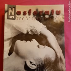 Cine: NOSFERATU Nº 21. LOUIS MALLE. Lote 193444236