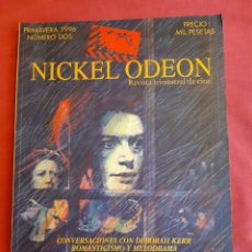 Cine: NICKEL ODEON Nº2. Lote 193453075