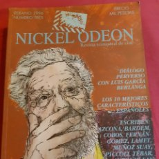 Cine: NICKEL ODEON Nº3. Lote 193453092