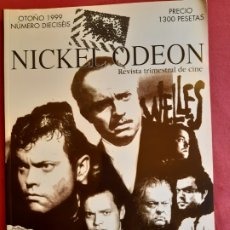 Cine: NICKEL ODEON Nº16. Lote 193453110
