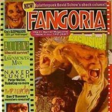 Cine: LOTE 7 FANGORIAS. Lote 193577441