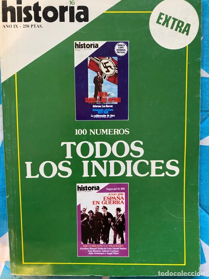 Cine: REVISTA HISTORIA 16 (207 números) - Foto 6 - 193694413