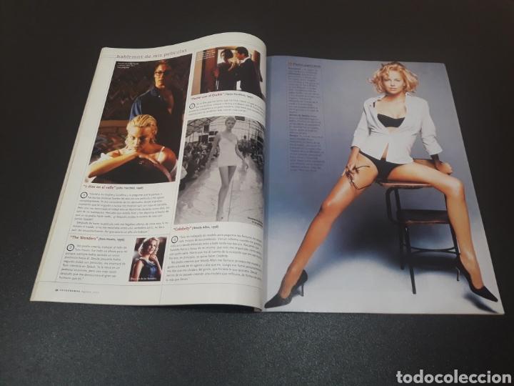 Cine: FOTOGRAMAS N° 1.906. AGOSTO 2002. CHARLIZE THERON. - Foto 3 - 193909445