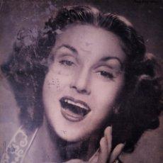 Cine: REVISTA PRIMER PLANO 1941 Nº 14 ANA . Lote 194394320