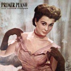 Cine: REVISTA PRIMER PLANO 1948 Nº 413 JAEAN SIMMONS BLUE LAGGON . Lote 194395215