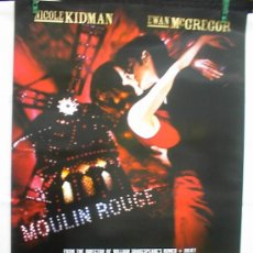 Cine: MOULIN ROUGE. Lote 194919132