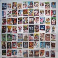 Cine: 89 REPRODUCCIONES EN PAPEL.. Lote 195044138