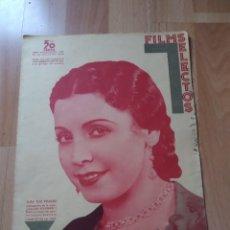 Cine: REVISTA Nº283 FILM SELECTOS. Lote 195102183