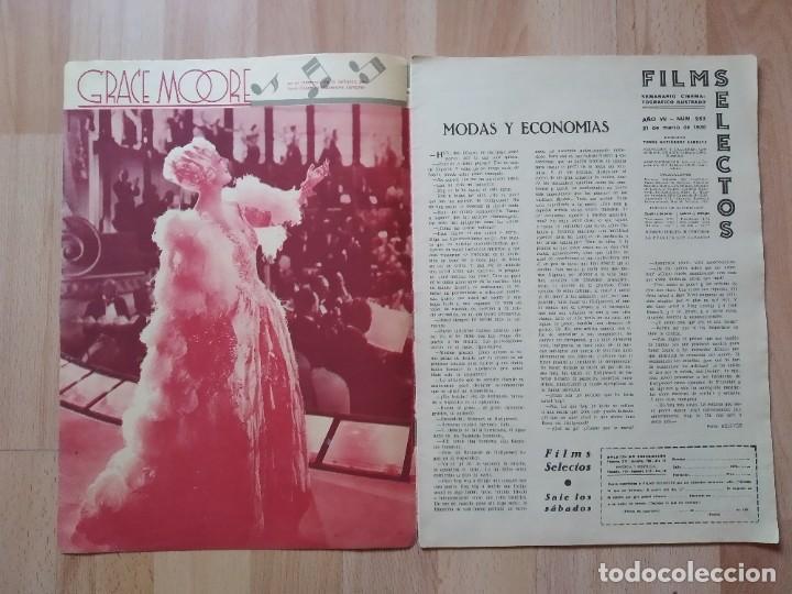 Cine: REVISTA Nº283 FILM SELECTOS - Foto 3 - 195102183