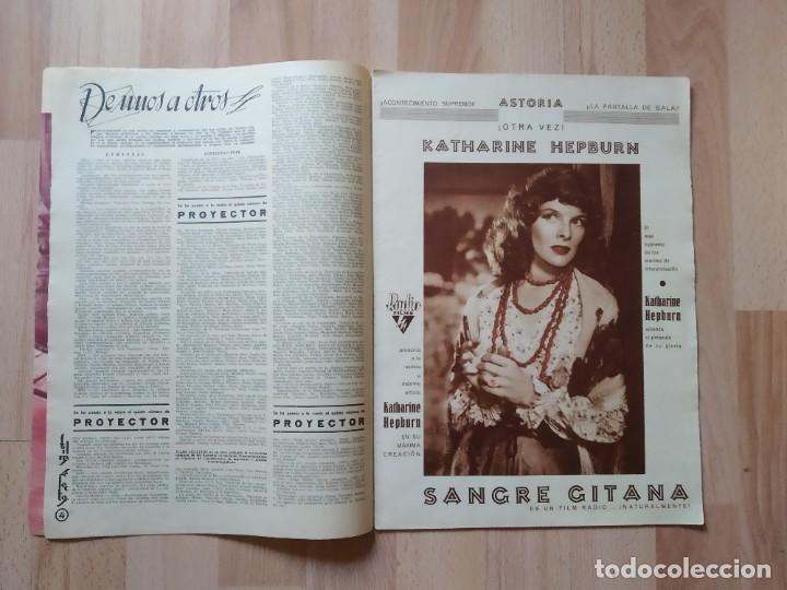 Cine: REVISTA Nº283 FILM SELECTOS - Foto 4 - 195102183