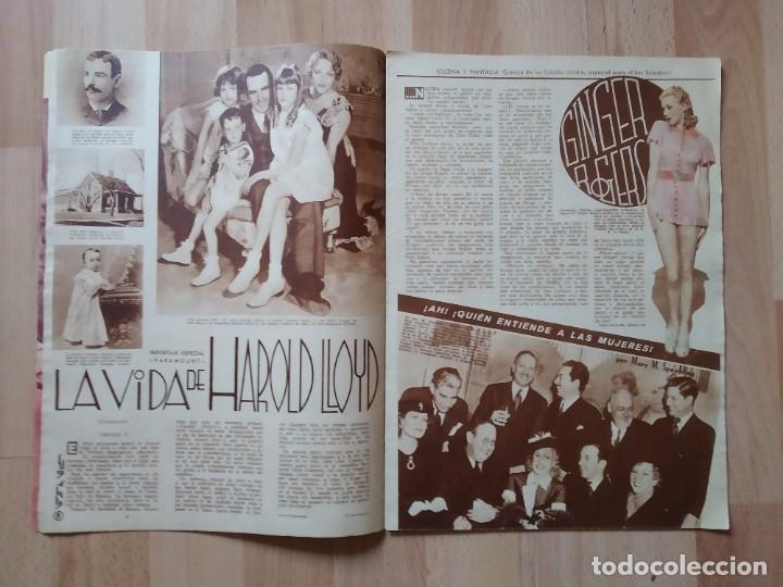 Cine: REVISTA Nº283 FILM SELECTOS - Foto 5 - 195102183