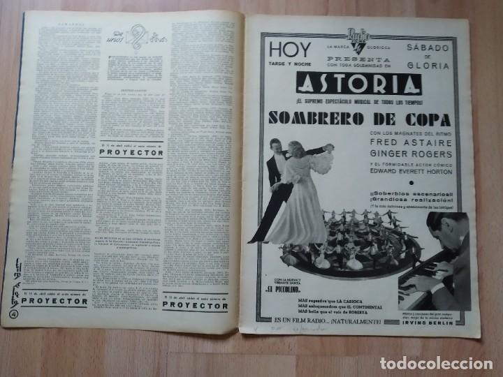 Cine: REVISTA Nº286 FILM SELECTOS - Foto 3 - 195102712