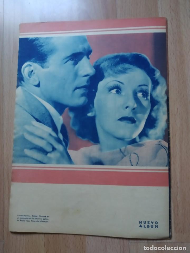 Cine: REVISTA Nº286 FILM SELECTOS - Foto 10 - 195102712