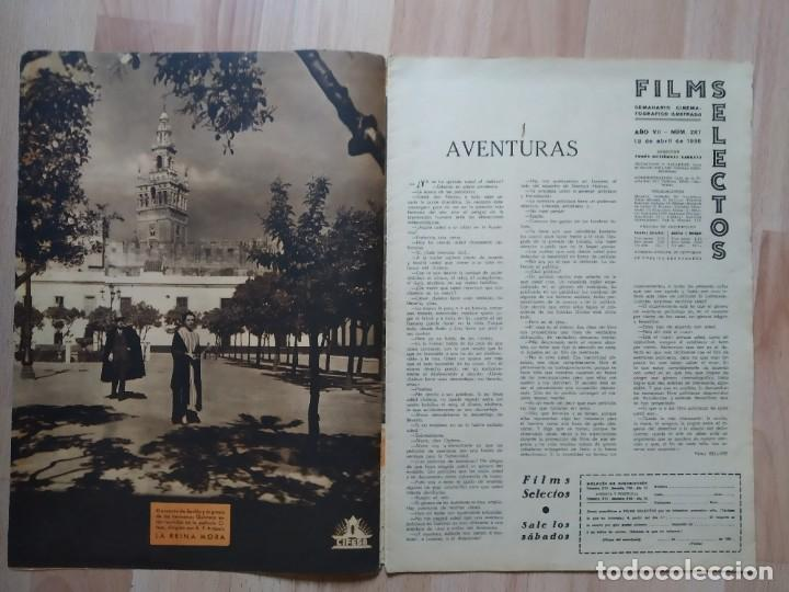 Cine: REVISTA Nº287 FILM SELECTOS - Foto 3 - 195102882