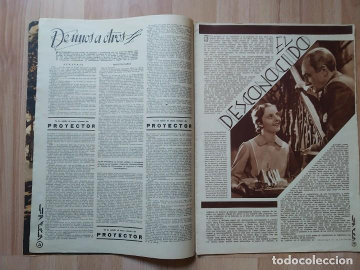 Cine: REVISTA Nº287 FILM SELECTOS - Foto 4 - 195102882