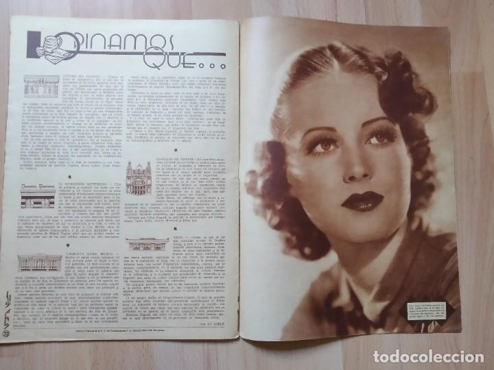 Cine: REVISTA Nº287 FILM SELECTOS - Foto 8 - 195102882